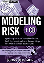 Applying Monte Carlo Simulation, Real Options Analysis, Stochastic Forecasting, and Optimization