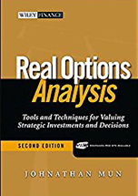 Real Options Analysis, 2nd Edition