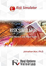 Risk Simulator User Manual