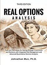 Real Option Analysis Third Edition