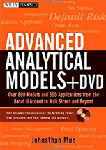 Advance Analytical Model
