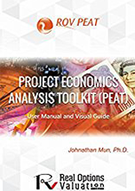 Project Economics Analysis Tool (PEAT)