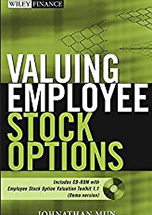 Valuing Employee Stock Options
